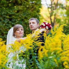 Wedding photographer Viktoriya Kuchma (victoriakuchma). Photo of 02.12.2015