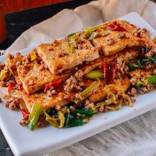 Home-Style Tofu Stir-fry