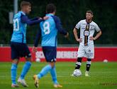 KV Mechelen geraakt niet voorbij Nederlandse tweedeklasser, nieuwkomer mist strafschop