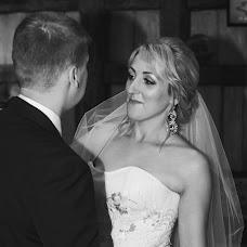 Wedding photographer Darya Polyukhovich (Polfoto48). Photo of 28.10.2016