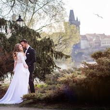 Svatební fotograf Roman Lutkov (romanlutkov). Fotografie z 14.06.2017