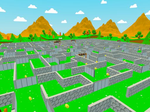 Maze Game 3D - Labyrinth 2.12 screenshots 9