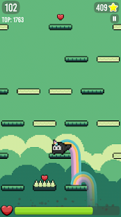 Game Happy Hop: Kawaii Jump APK for Windows Phone