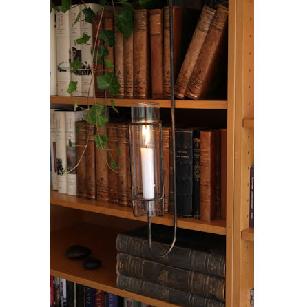 Ljushållare Eldvakt hylla/dörr ELDgarden