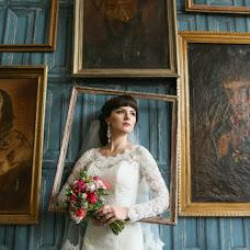 Wedding photographer Larisa Novak (novalovak). Photo of 28.06.2016