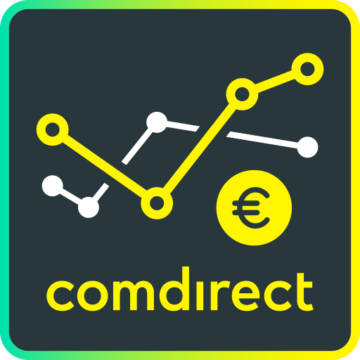 Comdirect Trading App Android APK Download Free By Comdirect Bank AG