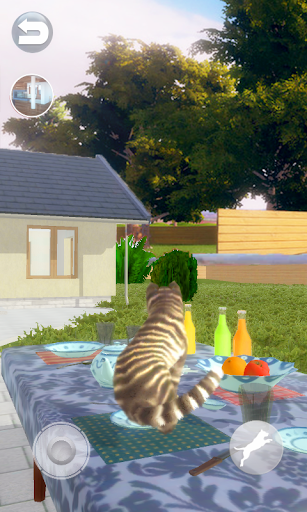 Talking Cat Funny 1.94 screenshots 2
