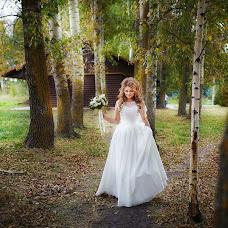 Wedding photographer Olga Zvereva (ooebest). Photo of 22.01.2017