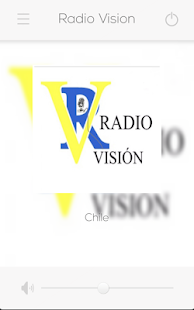 Radio Vision Chile. - náhled