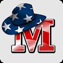 96.7 Merle FM icon