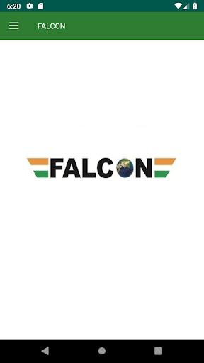 FALCON screenshot 1
