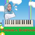 Pianika Nissa Sabyan - Nisa Sabyan Mini Piano