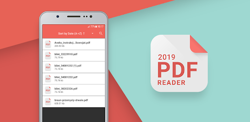 download free pdf file reader for mobile