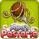 Papas Pastaria Game