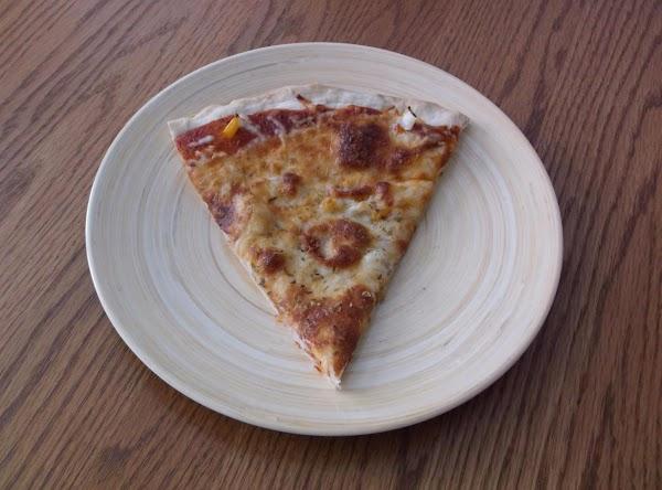 Quick Pizza Crust Recipe