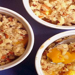 Mango Cobbler Recipes