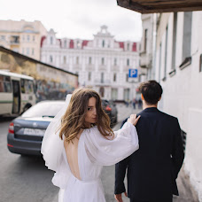Wedding photographer Anastasiya Zhuravleva (Naszhuravleva). Photo of 18.07.2018