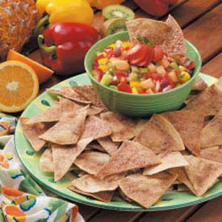 Five-Fruit Salsa