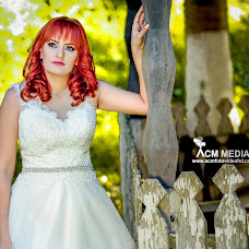 Wedding photographer Ovidiu Achim (acmmedia). Photo of 24.05.2016