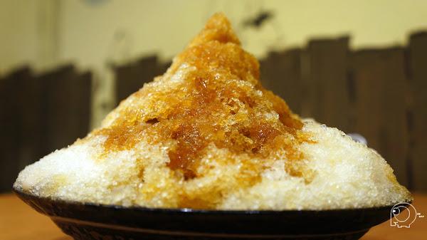 黑岩古早味黑砂糖剉冰(錦州店)