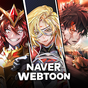 히어로칸타레 with NAVER WEBTOON v1.1.54 APK MOD – One Hit Skill – Max Crit