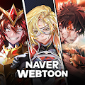 히어로칸타레 with NAVER WEBTOON APK