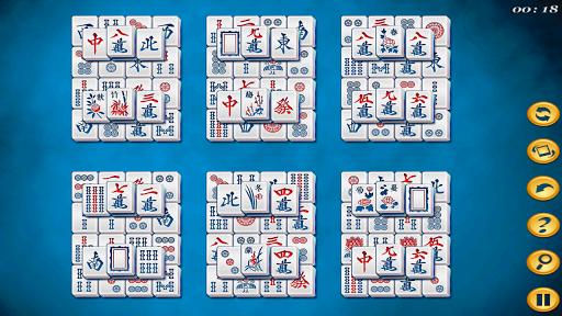 Mahjong Deluxe Free apkpoly screenshots 11