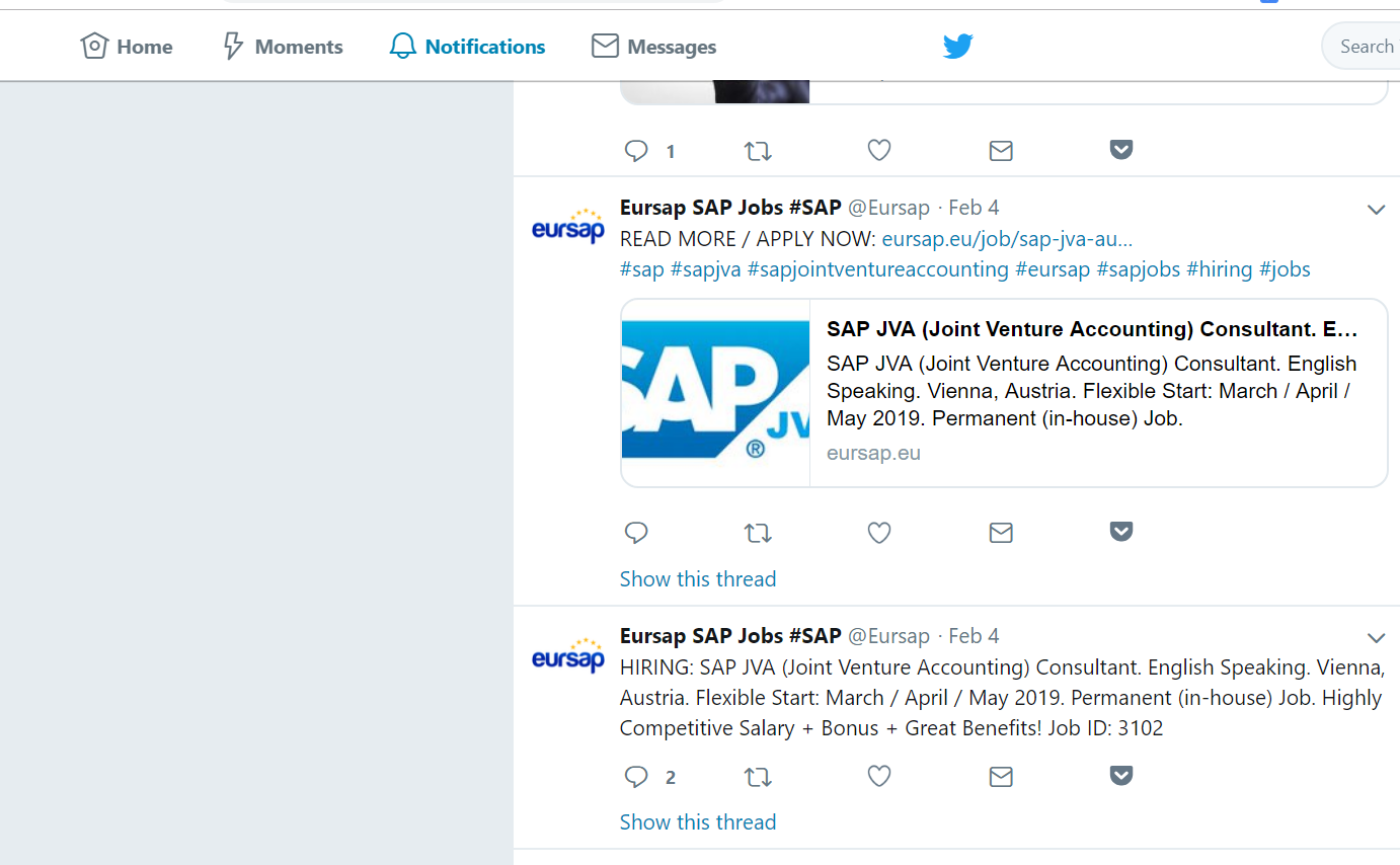 How to create an SAP resume that gets you hired - Sapsharks