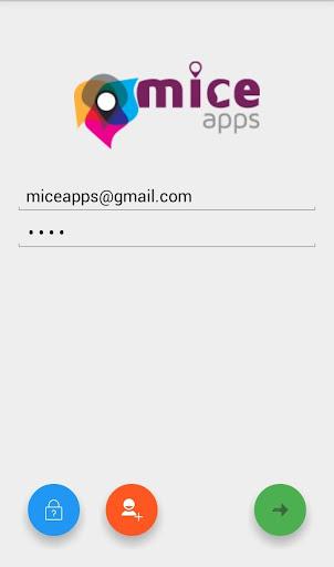 MICEapps screenshots 1