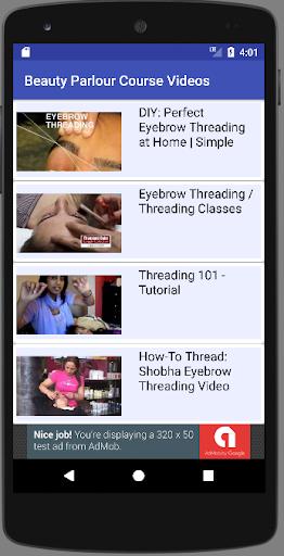 Beauty Parlour Course Videos APK (1 1) on PC/Mac! AppKiwi Apk Downloader