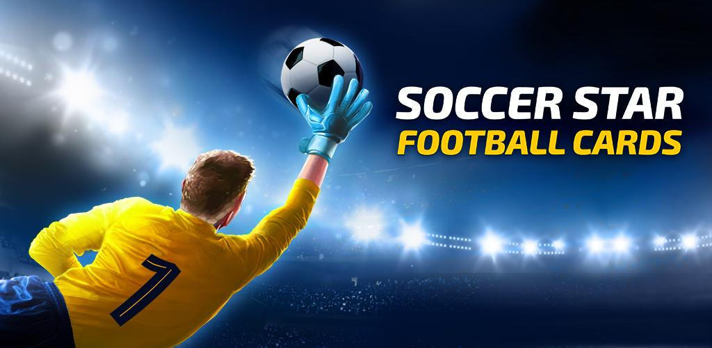 Soccer Star 2020 Football Cards: The Soccer Game 0.16.3 Apk + OBB Download - com.redvel.soccer.star.football.legends.games.clash.multiplayer.online APK + OBB free