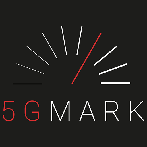 5GMARK (3G / 4G / 5G speed test)