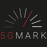 5GMARK 3G 4G 5G Speed & Quality Test + Coverage