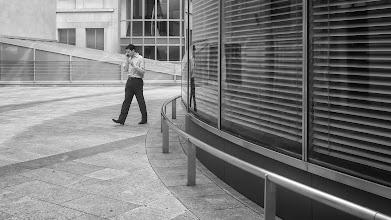 Photo: OUTDOORCHEF...  #street #streetphotography #shootthestreet  #blackandwhite #blackandwhitephotography #bw #monochrome