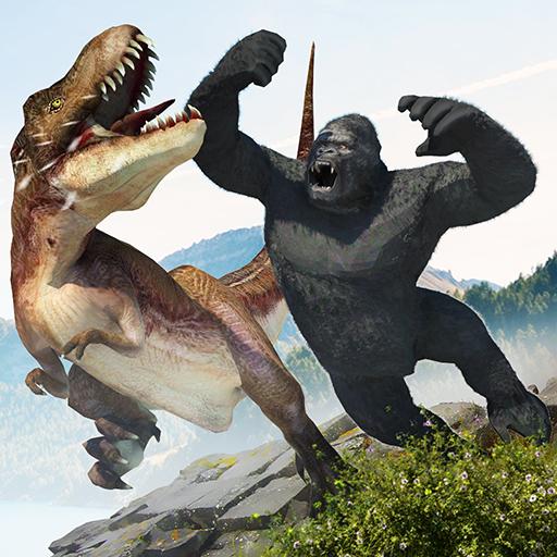 Download Dinosaur Hunter 2018: Dinosaur Games