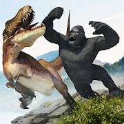 Dinosaur Hunter 2018: Dinosaur Games MOD APK aka APK MOD 1.5 (Unlimited Money)