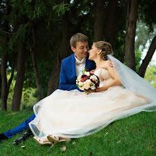 Wedding photographer Vitaliy Kozhukhov (vito). Photo of 03.02.2017