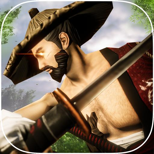 Shadow Ninja Warrior - Samurai Fighting Games 2020