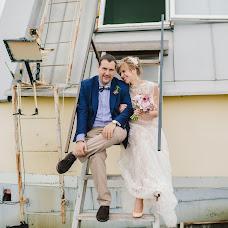 Bryllupsfotograf Richard Konvensarov (konvensarov). Bilde av 04.01.2016