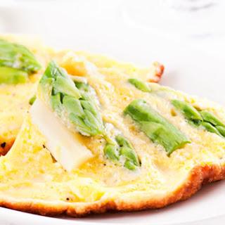Veggie, Egg and Cheese Recipe
