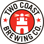 Logo for Two Coast Brewing