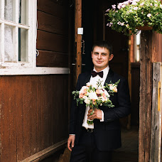 Wedding photographer Aleksey Yakubovich (Leha1189). Photo of 11.03.2018