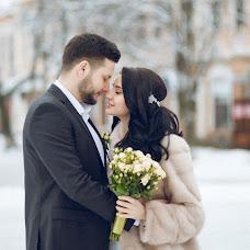 Wedding photographer Aleksey Mikhaylov (Djum). Photo of 28.12.2017