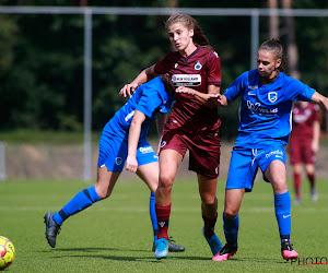 Club YLA breekt contract van nieuwe middenveldster na zes wedstrijden al open