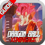 Best Dragon Ball Xenoverse Tip Icon