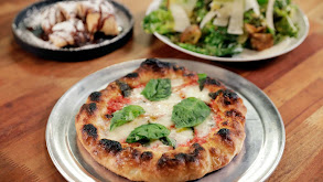 Pizza and Donuts thumbnail