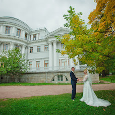Wedding photographer Valentin Chernov (Valtron). Photo of 24.09.2013