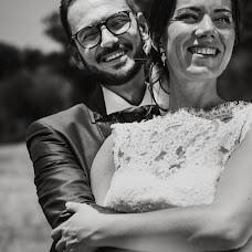Fotografo di matrimoni Eleonora Rinaldi (EleonoraRinald). Foto del 26.06.2017