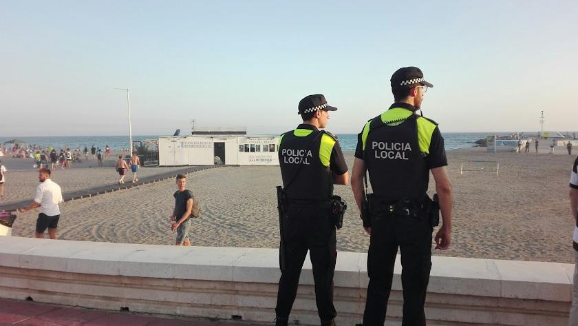 Todavía se mantienen ciertas exclusiones médicas para formar parte de la Policía Local en diferentes municipios andaluces.