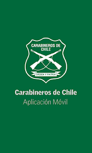 Carabineros de Chile- screenshot thumbnail